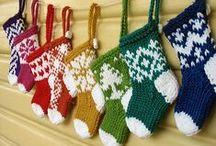 Christmas / by Helen Stewart {Curious Handmade}