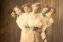 Victorian era photography