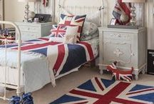 England Love: Decor and Design Ideas for the Home / From now on I will be posting Household products on their own new page, please see England Love Kitchen, Bathroom and Random Products for the Home. Cheers. :) / by Leslea Parrish
