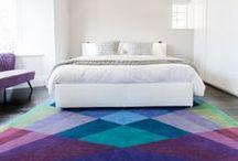 Purple Spaces & Decor / Architectural Digest Home Design Show Exhibitors / by Architectural Digest Home Design Show