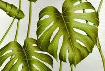 Botanical Home Decor / 2014 Architectural Digest Home Design Show Exhibitors / by Architectural Digest Home Design Show