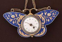 Victorian era watches