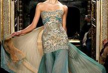 Zuhair Murad / Lebanese fashion designer