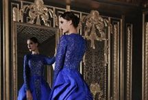 Rami Kadi / Lebanese fashion designer