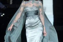 Elie Saab / Lebanese fashion designer