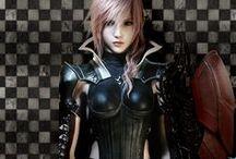 Final Fantasy XIII / XIII-2