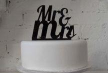 Pastel de Boda // Wedding Cake / Te enseñamos los mejores pasteles de bodas We show you the best wedding cake
