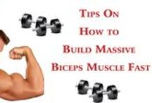 Tips On How to Build Big Biceps Muscle Fast / Guys Checkout, Today we share some informative information about how to build massive biceps. If you are looking for this information than visit this link and checkout...