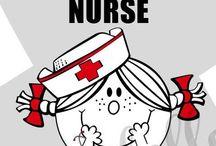 infirmière / Fête