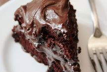 CHOCOLATE / all foods chocolate