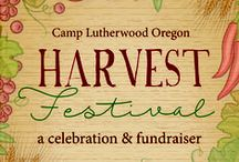 Fall Celebration & Fundraiser / Ideas and information for our annual fundraiser