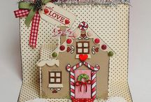 Cards: Christmas / Any make or model!