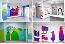 HOSPITALS FOR CHILDREN / SZPITALE DLA DZIECI