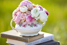 teacups and jam jars / More than just jam and tea