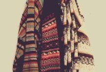 Wardrobe  / by Lily Rawlings