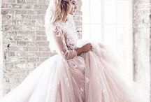 Couture: Ceremony / all the inspiration you need to find your bridal gown for the ceremony