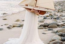 Nautical Weddings Ideas