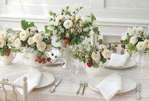 Table Decor Inspiration