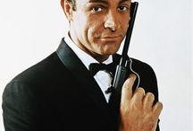 James Bond Wedding Ideas