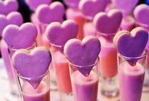 Lilac and Purple Wedding Inspiration