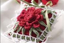 Crochet that / by Robin