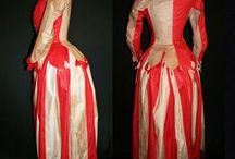 Vintage Fashion, Period Costume at Home Farm Antiques / The collaborative efforts of NYS' Home Farm Antiques and Discovery Antiques in England, to bring you the best of Period Costume and Vintage Fashion for both men and women.