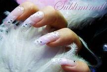 Nail art / by juliette komete