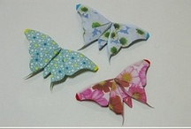 Origamis / by Ana Claudia Bahniuk