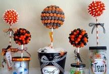 Toparias de doces / by Ana Claudia Bahniuk