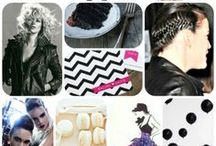 Party Mood Boards