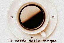 Il caffè delle cinque ☕ / www.ilcaffedellecinque.it