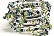 jewelry crafts / by donna adams