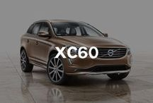 New Volvo XC60 / by Volvo Car South Africa