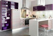 pristine kitchens