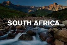 Great South African Outdoors / by Volvo Car South Africa