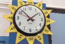 Teaching Ideas / Assorted classroom activities and ideas for elementary teachers.