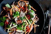 Starters & Salads
