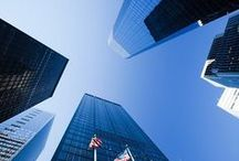 Commercial Real Estate Pins