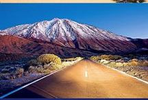 Tenerife : Outstanding Beauty / Stunning and breathtaking views.