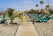 Tenerife:  Beaches / Come and visit the top beaches in Tenerife!