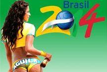 #WorldCup / #WorldCup #WorldCup2014 #WorldCupBrazil2014 #DK2014