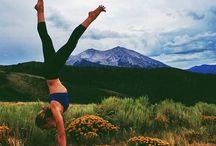 breathe and balance