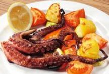 Tenerife :Food / A mix of Spanish dishes with influences from Africa and Latin America.