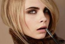 Make-up / Il tuo viso è una tela bianca sulla quale scrivere del tuo stile e della tua personalità