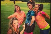 Our Crew! / See how fun our crew is here at Blackberry Ridge Golf Club - Sartell, MN! We don't mind showing them off! :)