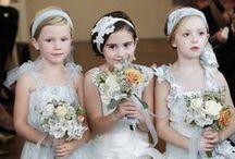 Flower Girls :: Ring Bearers