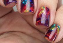 fav nail designs / all my fav designs