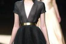 Let's get fancy / Fancy shmancy dresses