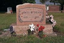 Resting Places of famous people / Graves of the famous