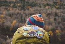 Wanderlust / Travel the world!